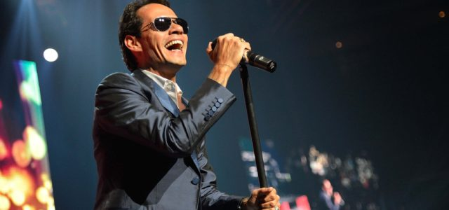 Marc Anthony's Greatest Hits Get Reimagined For Children's Album 'Marc Anthony For Babies' - The Music Channel