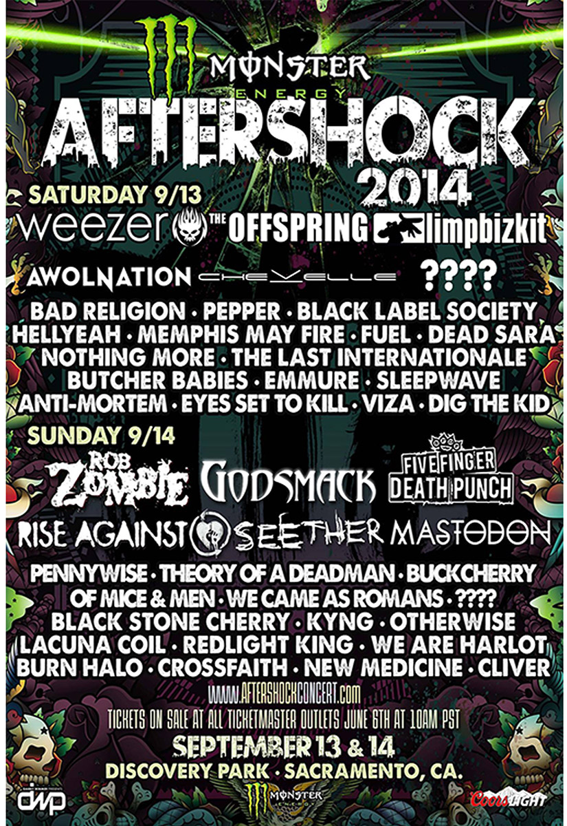 AFTERSHOCK-2014