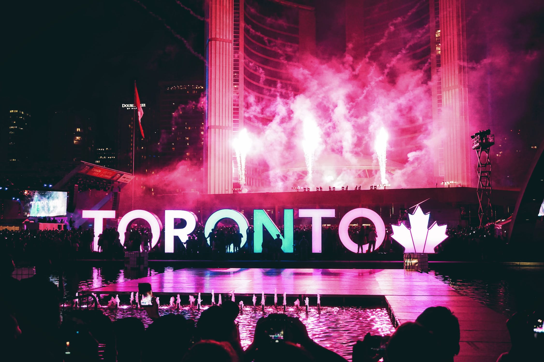 City of Toronto Opportunities for Musicians
