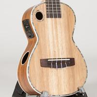 Riptide Ukulele, Concert Acacia Acoustic-Electric EUC-11NS
