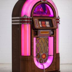 Jukeboxes