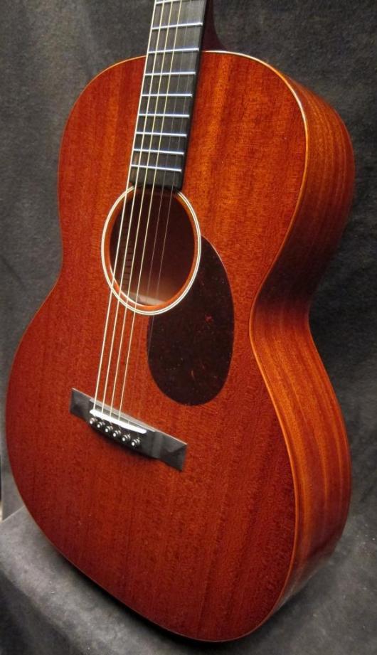 Santa Cruz Guitar 1929 OOO