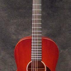 Santa Cruz Guitar 1929 OO front