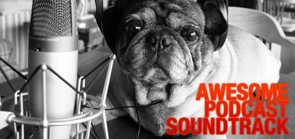 awesome-podcast-soundtrack