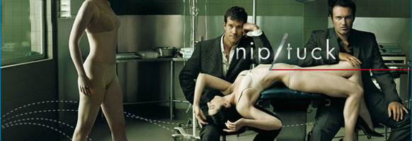 NipTuck-soundtrack