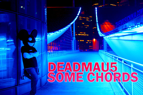 Fresh Deadmau5 Some Chords Original Mix The Music Ninja