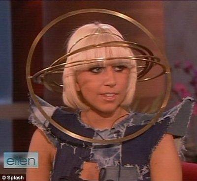 Lady Gaga - WTF