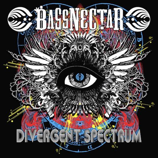 BASSNECTAR_DIVERGENT-SPECTRUM