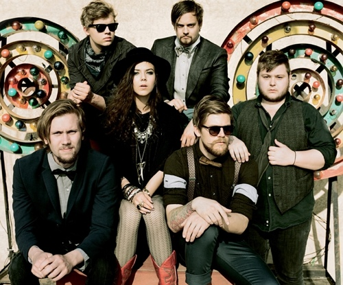 of monsters and men little talks Bombay bicycle club remix