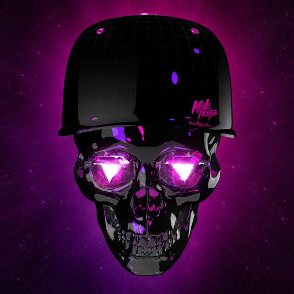 Kill-The-Noise-Kill-Kill-Kill-EP