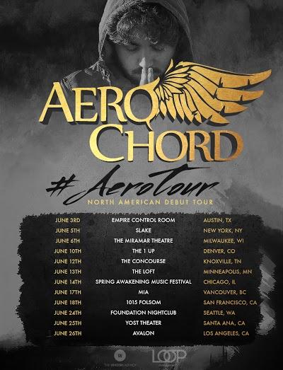 Aero Chord Tour