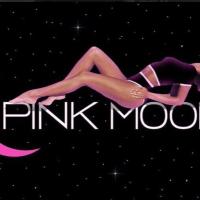 (Fashion) #PinkMoon  Loungewear Collection.