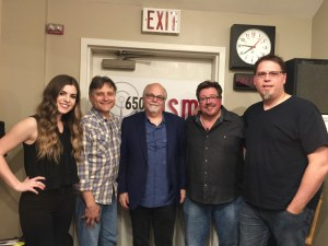 Tin Pan South Preview – Hour 1