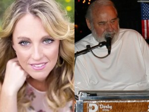 Guests Amanda Cook & Jim Vest