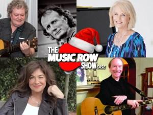 2017 Music Row Christmas Show