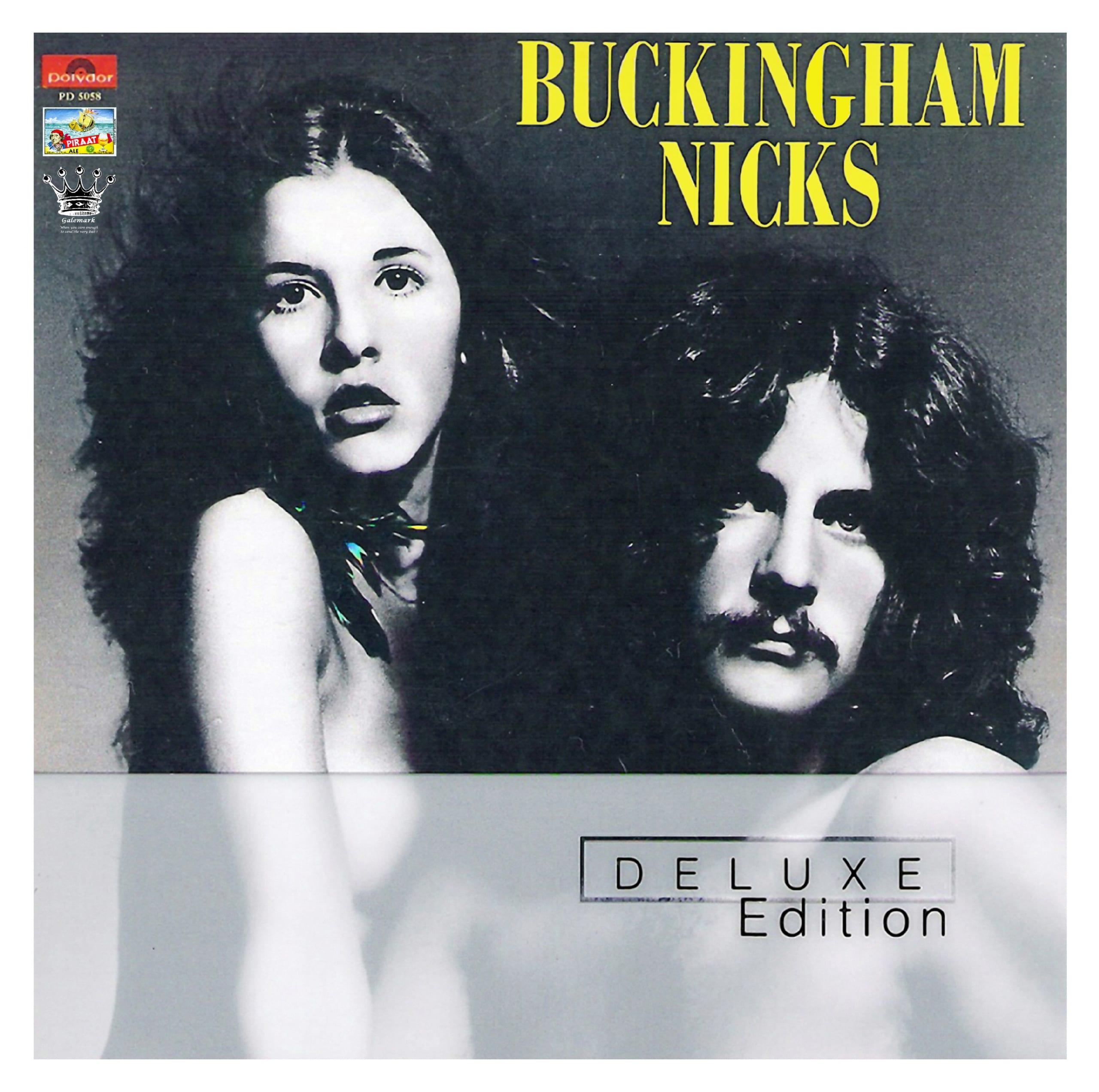 Buckingham Nicks