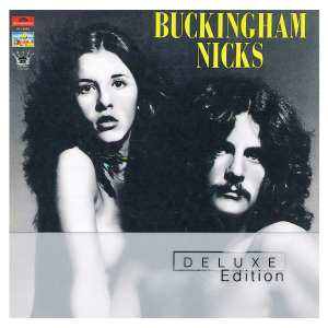 Buckingham Nicks - Buckingham Nicks (Stevie Nicks & Lindsey Buckingham) (DELUXE EDITION) (1975) CD 4