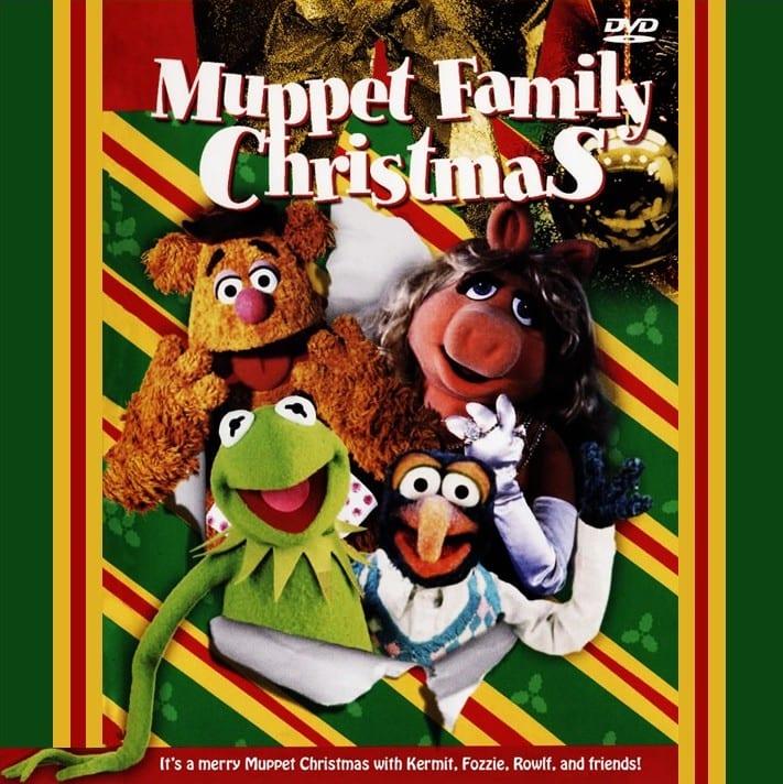 Muppet Family Christmas
