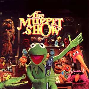The Muppets - The Muppet Show - Original Soundtrack (EXPANDED EDITION) (1977) CD 2