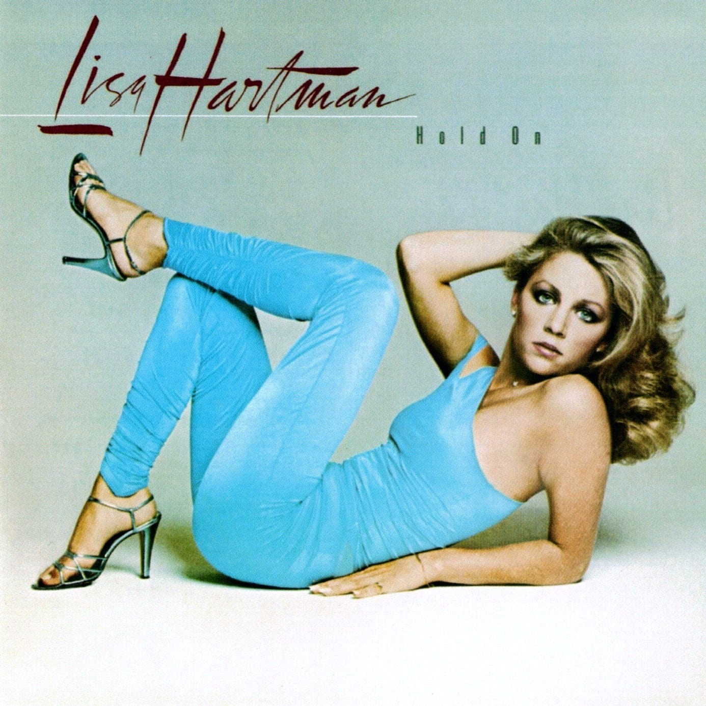 Lisa Hartman - Hold On (EXPANDED EDITION) (1979) CD 9