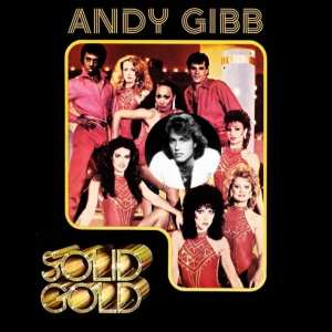 Andy Gibb - Solid Gold (LIVE PERFORMANCES) (2020) CD 9