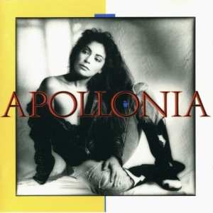 Apollonia - Apollonia (EXPANDED EDITION) (1988) CD 4