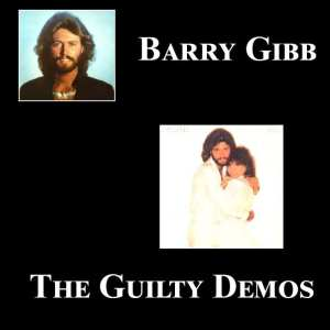 Barry Gibb - The Guilty Demos (1980) CD 12