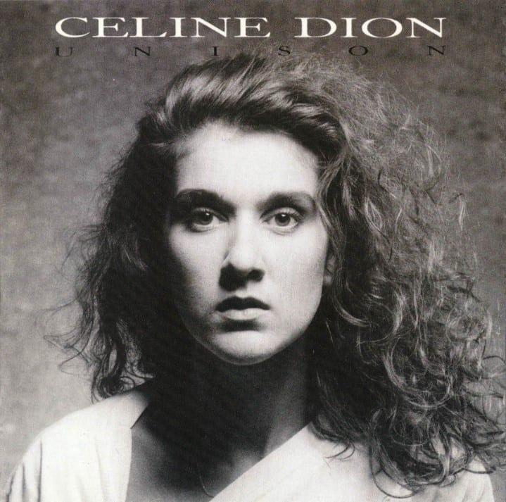 Céline Dion - Unison (EXPANDED EDITION) (1990) CD 11