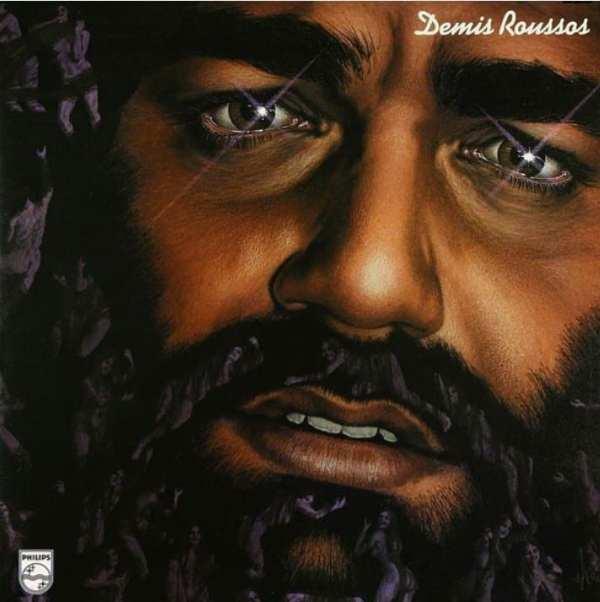 Demis Roussos - Demis Roussos (EXPANDED EDITION) (1977) CD 1