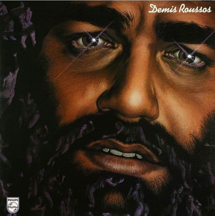 Demis Roussos - Demis Roussos (EXPANDED EDITION) (1977) CD 9