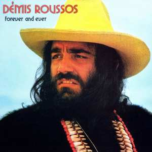 Demis Roussos - Forever And Ever (EXPANDED EDITION) (1973) CD 2