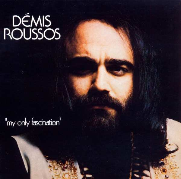 Demis Roussos - My Only Fascination (EXPANDED EDITION) (1974) CD 1