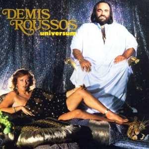 Demis Roussos - Universum (EXPANDED EDITION) (1979) CD 8