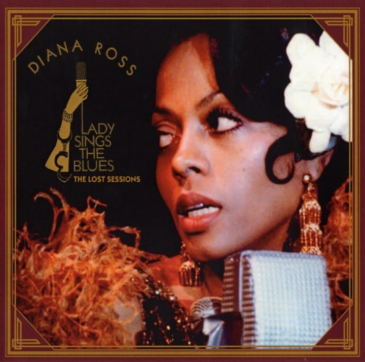 Diana Ross - Everything Is Everything (EXPANDED EDITION) (1970) CD 9