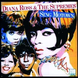 Diana Ross & The Supremes - Sing Motown (EXPANDED EDITION) (2005) CD 5