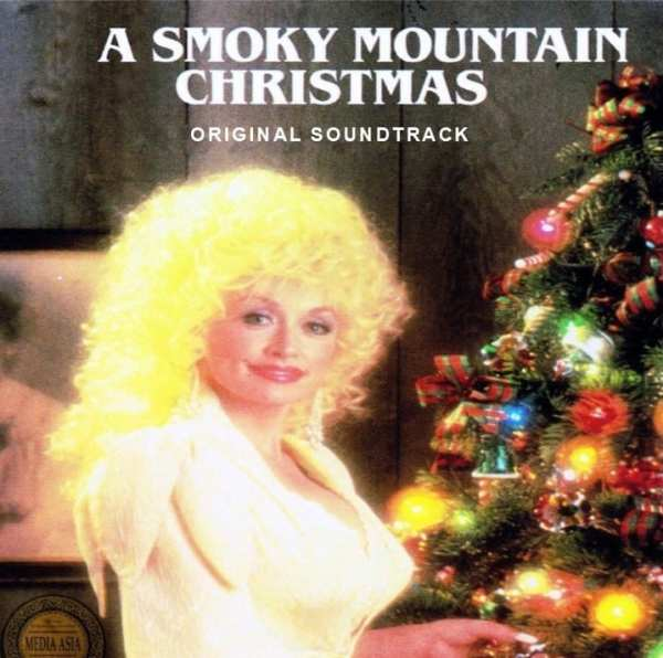 Dolly Parton - A Smoky Mountain Christmas - Original Soundtrack (1986) CD 1