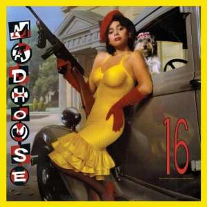 Madhouse - 16 (EXPANDED EDITION) (1987) CD 4