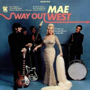 Mae West - Way Out West (EXPANDED EDITION) (1966) CD 8