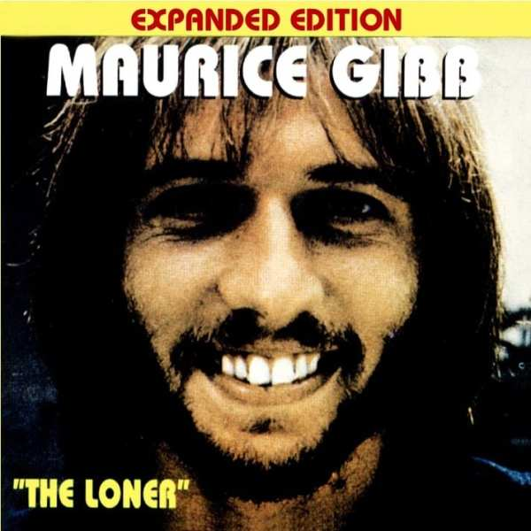 Maurice Gibb - The Loner (UNRELEASED ALBUM) (EXPANDED EDITION) (1970) CD 1