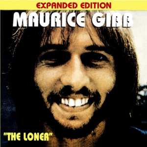 Maurice Gibb - The Loner (UNRELEASED ALBUM) (EXPANDED EDITION) (1970) CD 5