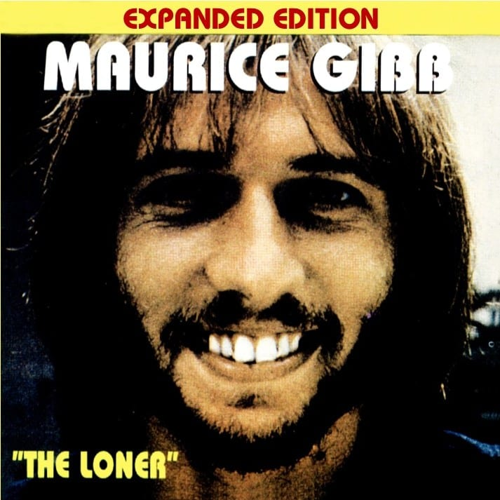 Maurice Gibb - The Loner (UNRELEASED ALBUM) (EXPANDED EDITION) (1970) CD 8