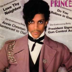 Prince - Controversy (Expanded Edition) (1981) CD 7