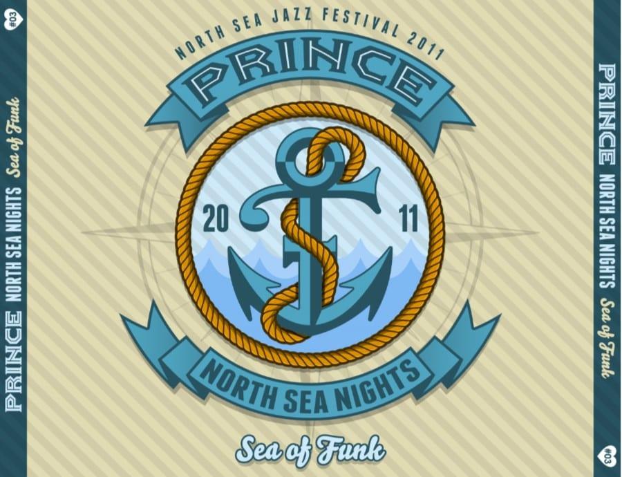 Prince - North Sea Nights (Love or Money) (2011) 6 CD SET 9