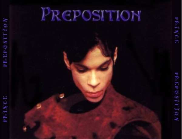 Prince - Preposition (Demo's & Outtakes) (2013) 4 CD SET 1