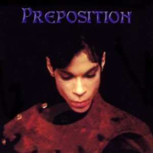 Prince - Preposition (Demo's & Outtakes) (2013) 4 CD SET 47