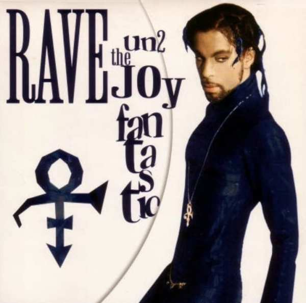 Prince - Rave Un2 The Joy Fantastic (1999) CD 1