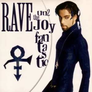 Prince - Rave Un2 The Joy Fantastic (1999) CD 51