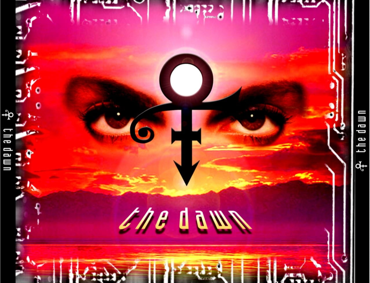 Prince - The Dawn (2008) 3 CD SET 15