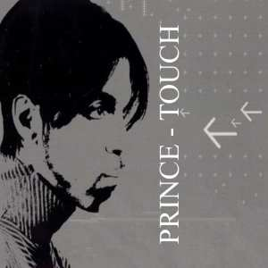 Prince - Touch (2002) CD 95