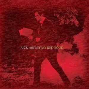 Rick Astley - My Red Book (UNRELEASED ALBUM) (+ BONUS TRACK) (2013) CD 2